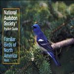 Random House Audbn Pg: Familiar Birds West