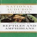 Random House Audbon Field Guide: Reptiles/Amphibians - llustrated w/Full Color