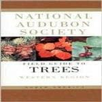 Random House Audbon Field Guide: Trees Western - llustrated w/Full Color