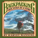 Random House Backpacking One Step At A Time