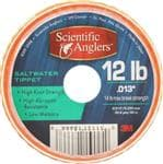 Generic Scientific Anglers Saltwater Tippet 12 LBS Test 30 Meters - High Knot Strength