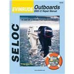 Seloc Service Manual - Evinrude Outboards - All 2 Stroke - 2002-12