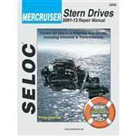 Seloc Service Manual - Mercruiser Stern Drive - 2001-2013