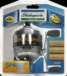 Shakespeare Synergy Stainless Steel Spin Cast Reel