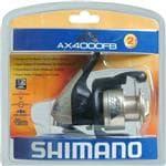 Shimano Ax Fb Front Fishing Reel Drag Clam