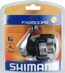 Shimano Fx Fb Front Spinning Fishing Reel Drag Clam
