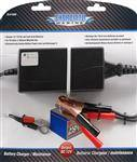 Shoreline Marine Battery Charger & Maintainer - Portable Or Onboard Mounted Use