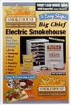 Smokehouse Big Chief Front Load Smoker - Make Your Own Traditional Smoked