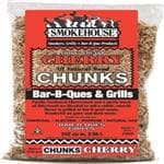 100% Natural No Added Flavorings Bbq Wood Chunk