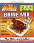 Smokehouse Trout-Salmon Brine Mix - For Smoke Cures w/Electric Smokers