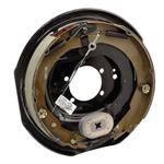 "Powerwinch Tekonsha Brake Assembly Right Hand, 12"" x 2"" , Self-Adjusting - High Quality"