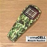 Thermacell Realtree Appliance - Easily Attaches To A Tree Stand/Branch/Boat