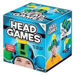 Toysmith Headgames - Hilarious Game Of Throw & Catch