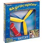 Toysmith Skyrocopter - Kids, Boys, Girls, Outdoors, High Flying Spinning Machine