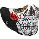 ZANHEADGEAR Modiface Detach Mask Muerte - Very Versatile & Fun Headwear To Wear