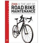 Velopress Zinn & The Art Of Mountain Bike Maintenance Guide 4th Edition - Biking, Cycling